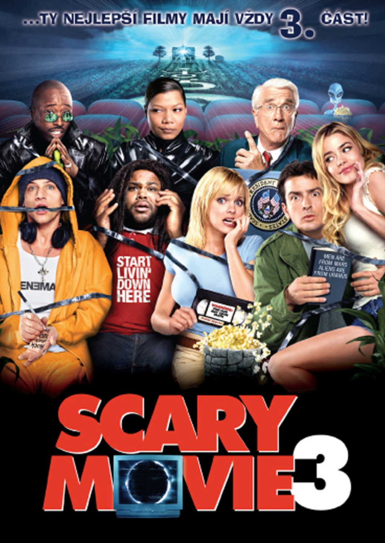 Scary Movie 3 | Fandíme filmu