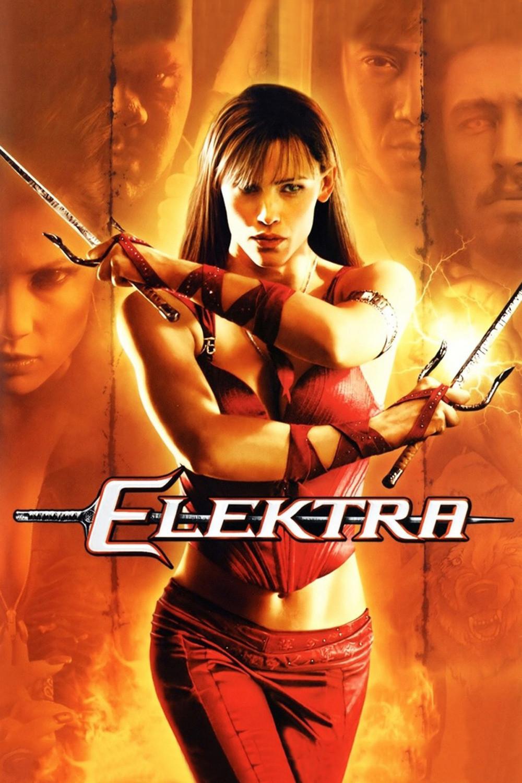 Elektra | Fandíme filmu