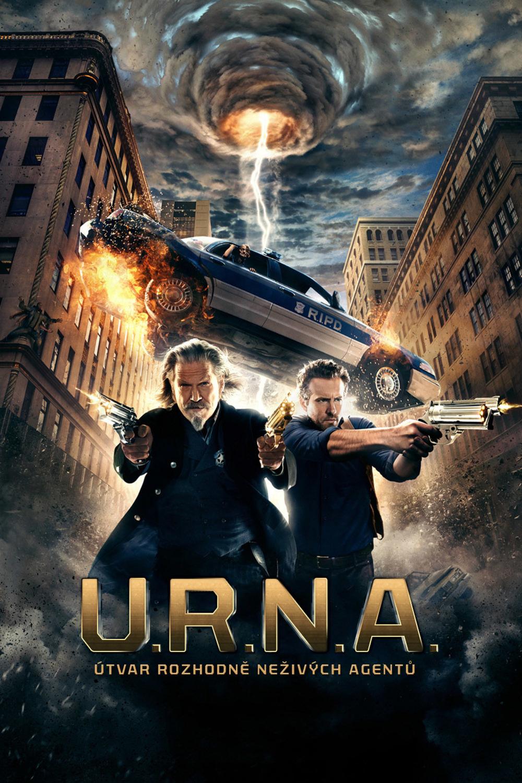 R.I.P.D. – URNA: Útvar rozhodně neživých agentů | Fandíme filmu