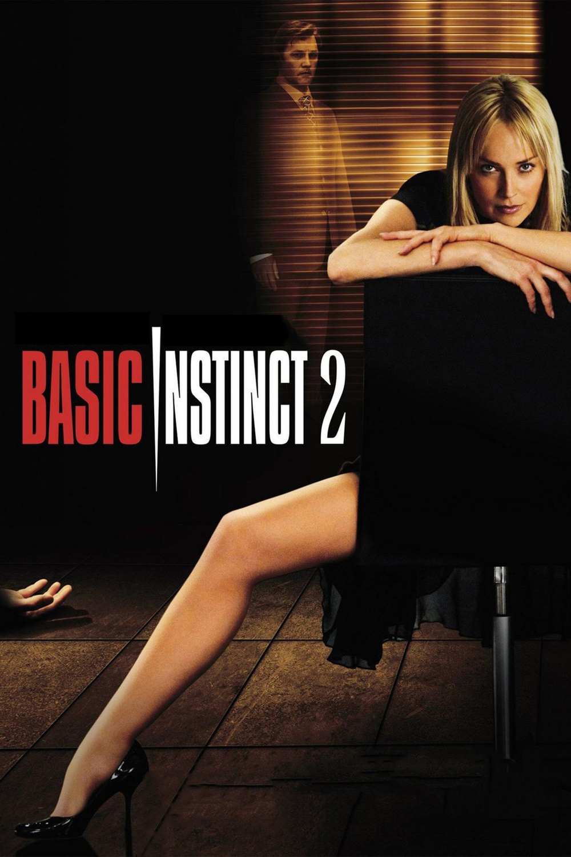 Základní instinkt 2   Fandíme filmu