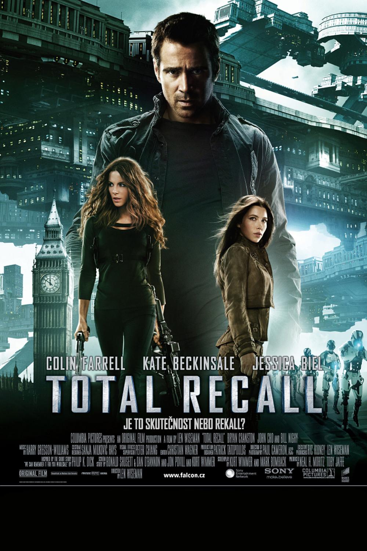 Total Recall | Fandíme filmu