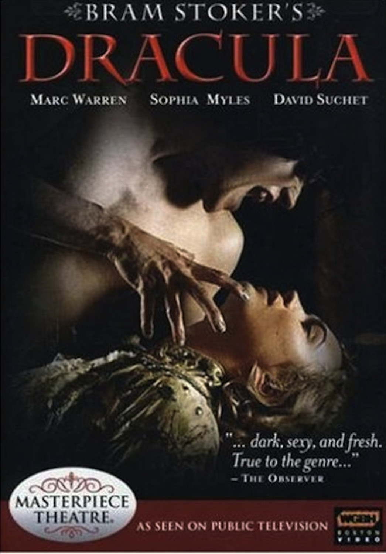 Dracula | Fandíme filmu