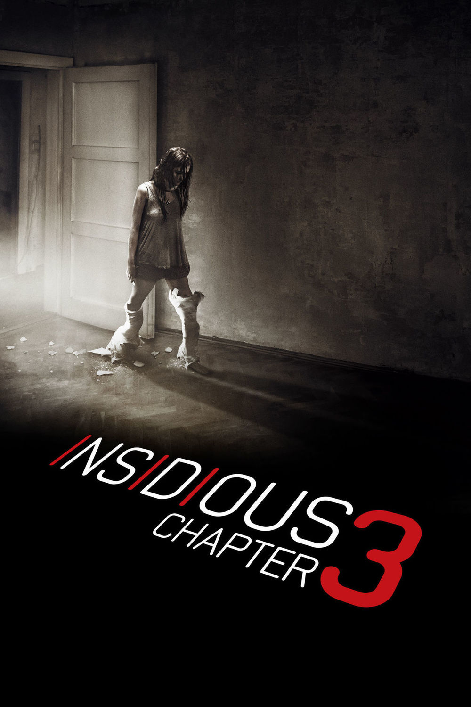 Insidious 3: Počátek | Fandíme filmu
