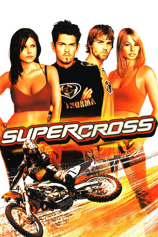 Supercross | Fandíme filmu