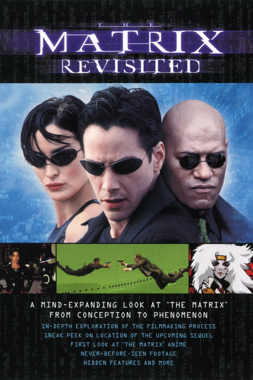 Matrix: Nová návštěva | Fandíme filmu