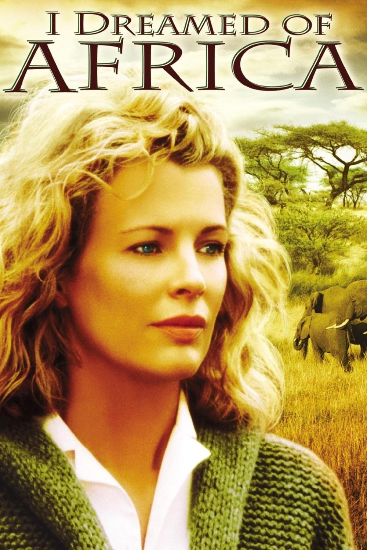 Snila jsem o Africe | Fandíme filmu