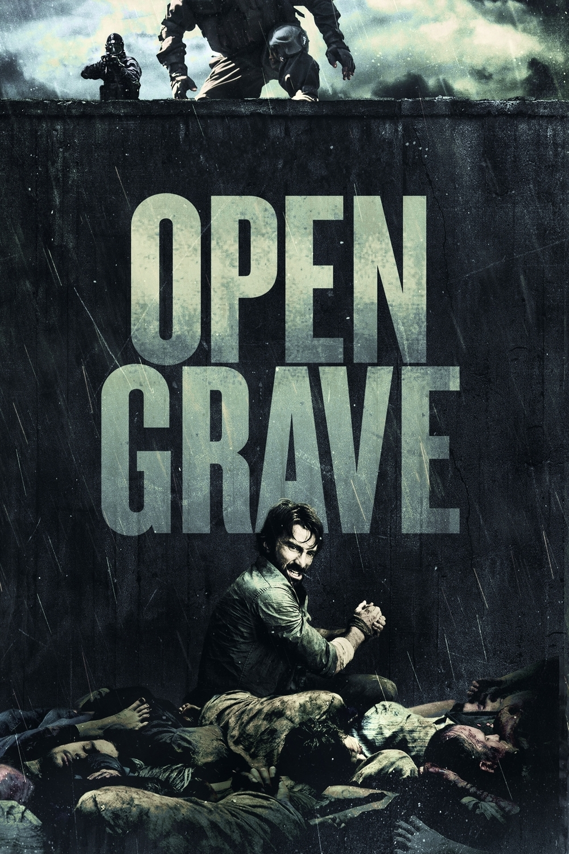 Open Grave | Fandíme filmu