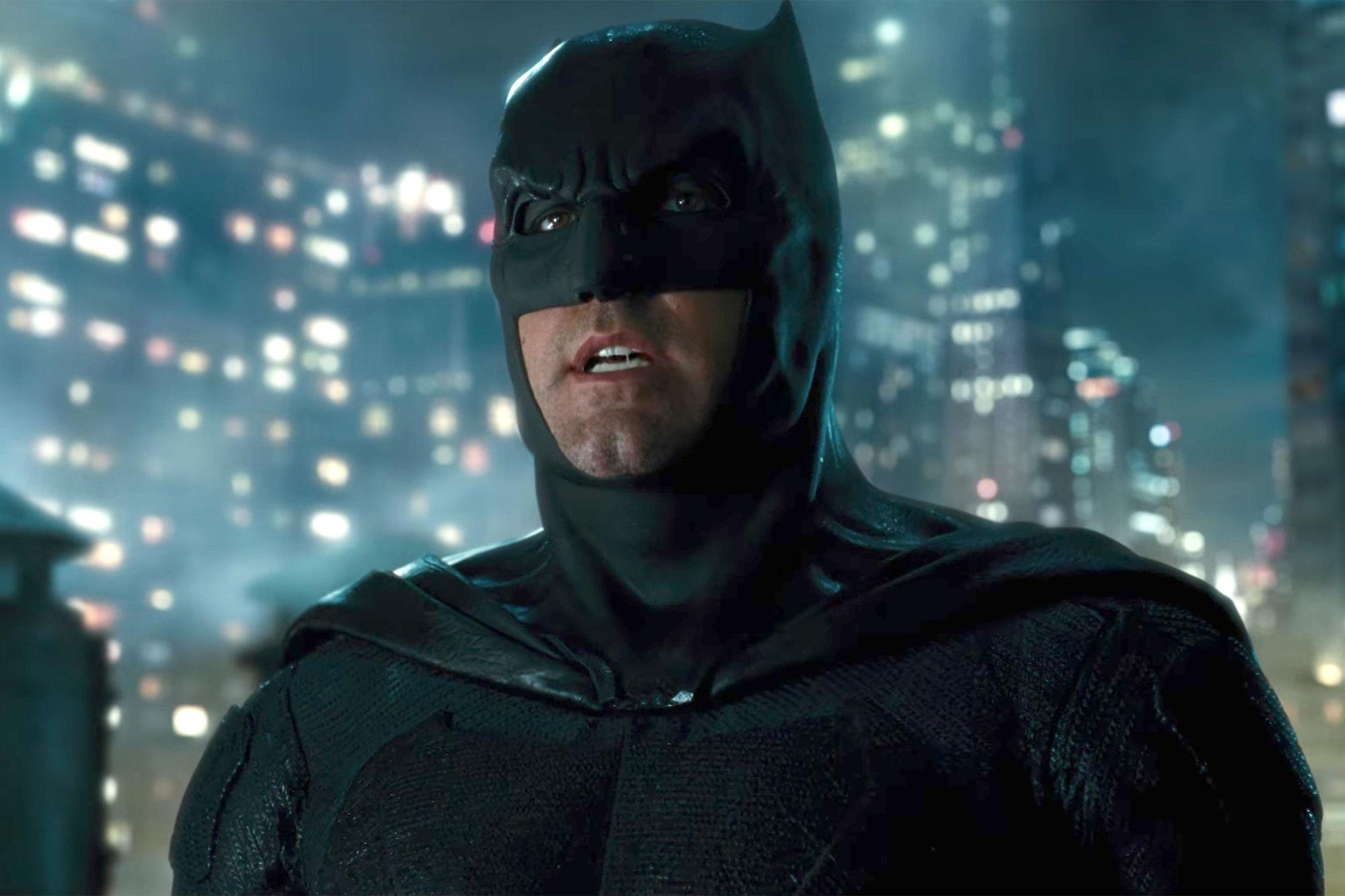 The Batman: Ben Affleck znovu vysvětlil, proč se vzdal režie | Fandíme filmu