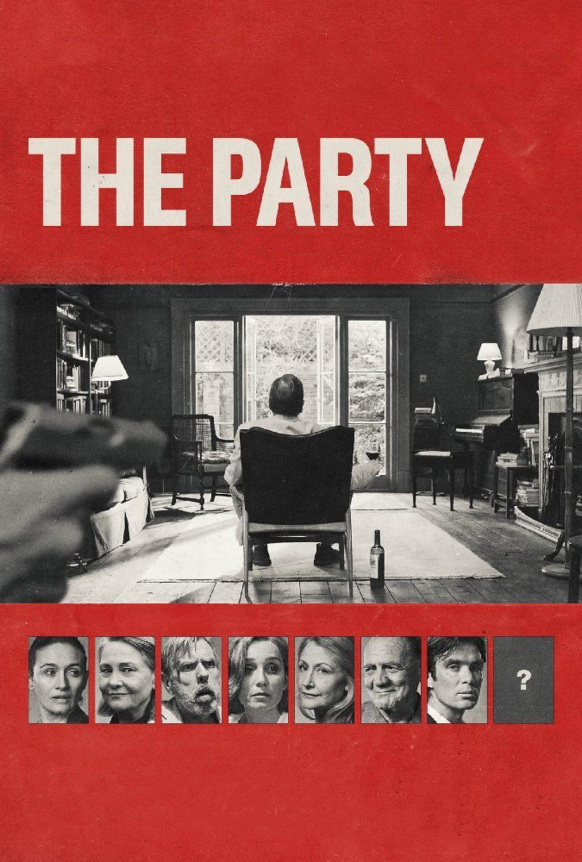 The Party | Fandíme filmu