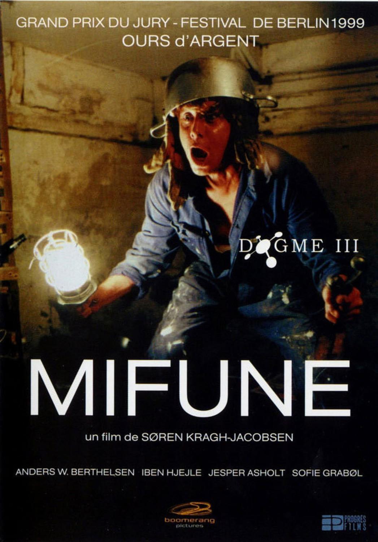 Mifunes sidste sang | Fandíme filmu