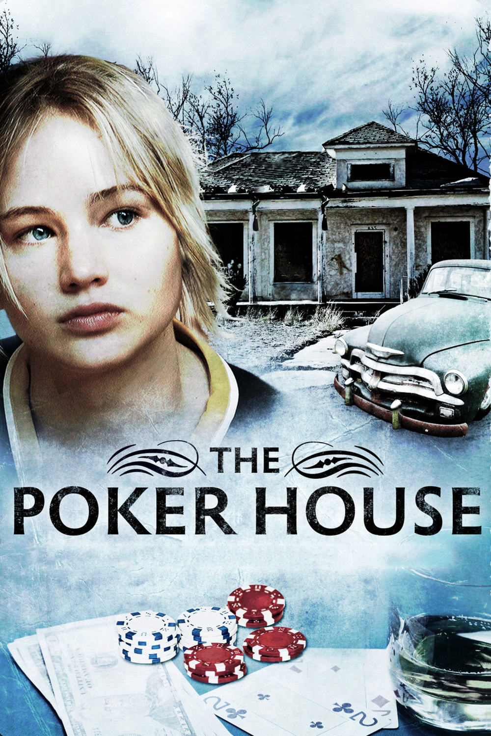 The Poker House | Fandíme filmu