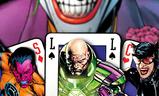 Necessary Evil: Super-Villains of DC Comics | Fandíme filmu