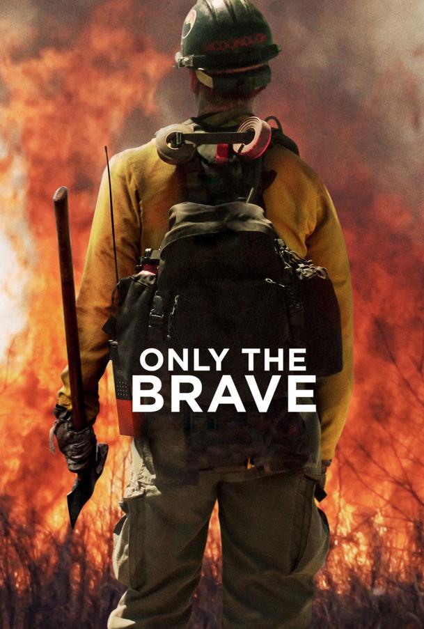 Hrdinové ohně | Fandíme filmu