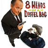 8 Heads in a Duffel Bag | Fandíme filmu