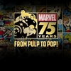 Marvel: 75 Years, From Pulp to Pop! | Fandíme filmu