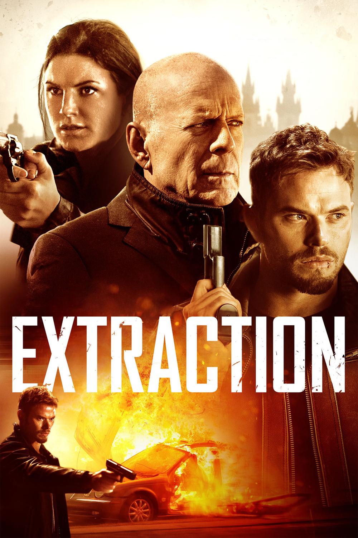 Extraction | Fandíme filmu