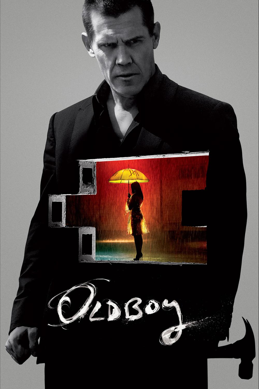 Oldboy | Fandíme filmu