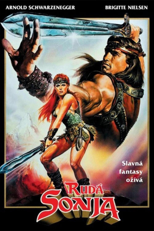 Rudá Sonja | Fandíme filmu