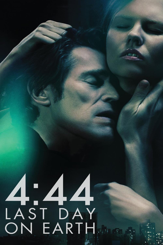 4:44 Last Day on Earth | Fandíme filmu