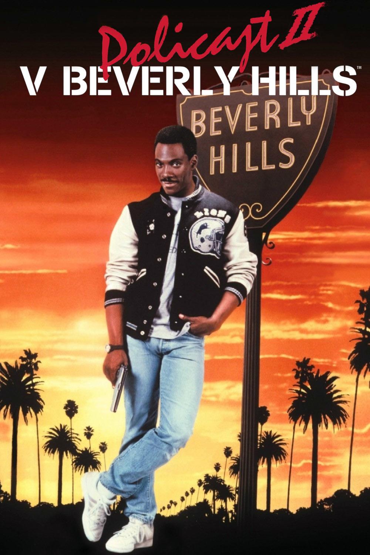 Policajt v Beverly Hills II | Fandíme filmu