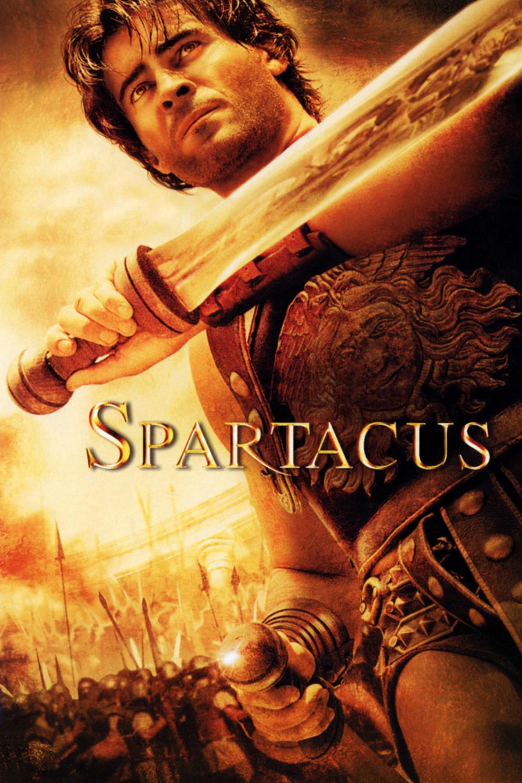 Spartakus | Fandíme filmu