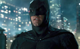The Batman: Podle Caseyho Afflecka bez Bena | Fandíme filmu