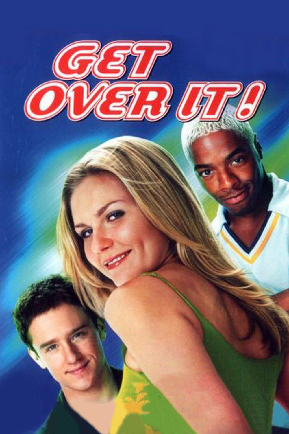 Get Over It | Fandíme filmu