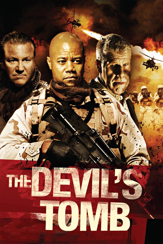 The Devil's Tomb | Fandíme filmu