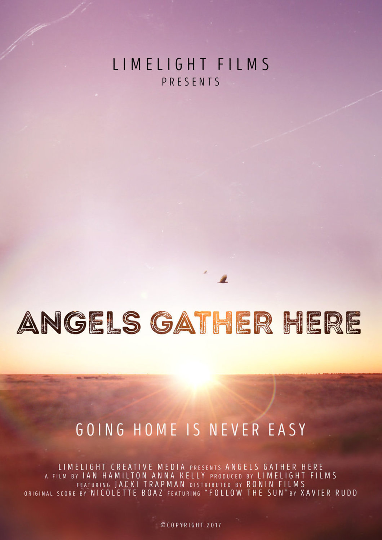 Angels Gather Here | Fandíme filmu
