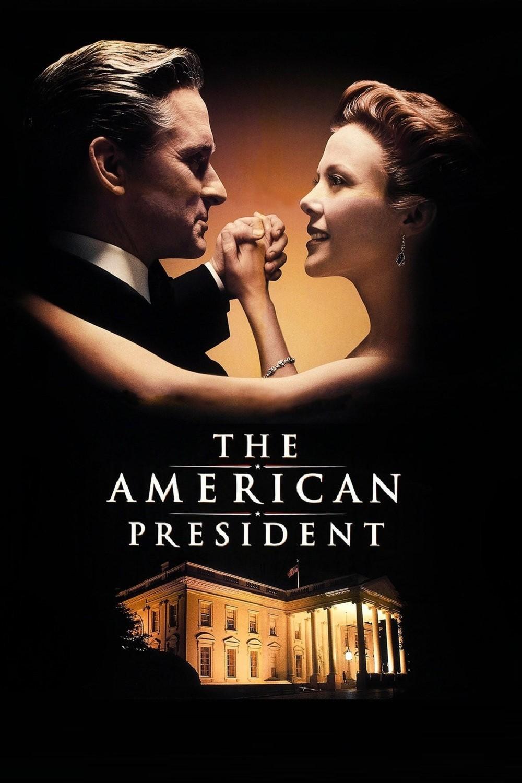 Americký prezident | Fandíme filmu