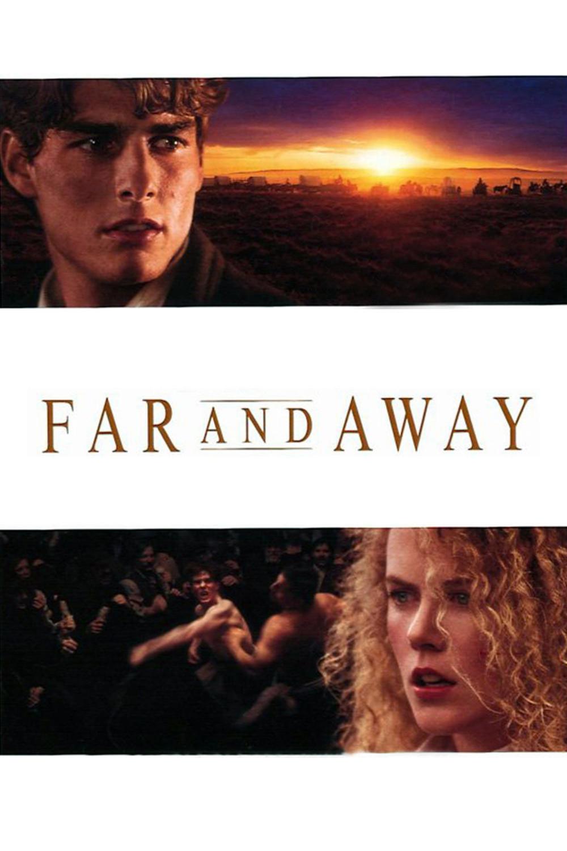 Navždy a daleko | Fandíme filmu