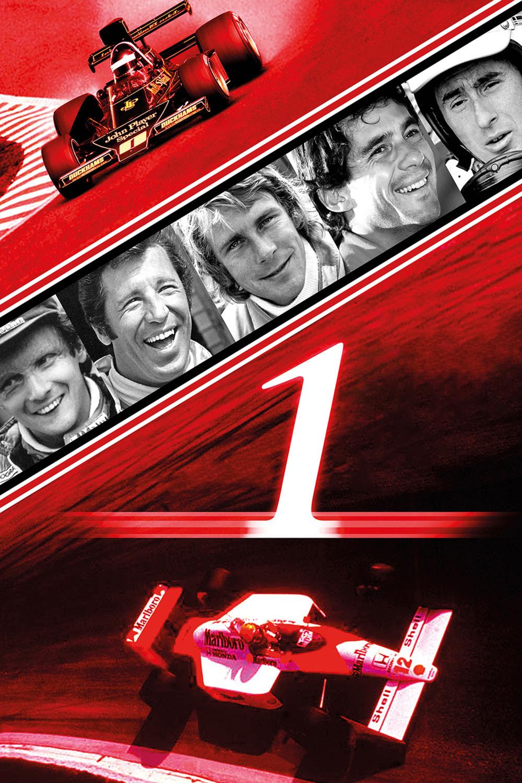 Zlatý věk formule 1 | Fandíme filmu