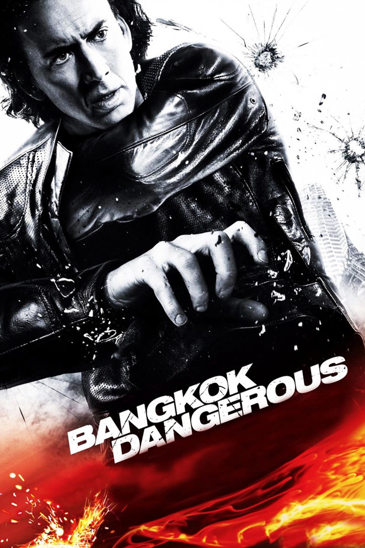 Nebezpečný cíl | Fandíme filmu