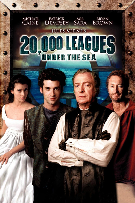 20,000 Leagues Under the Sea | Fandíme filmu