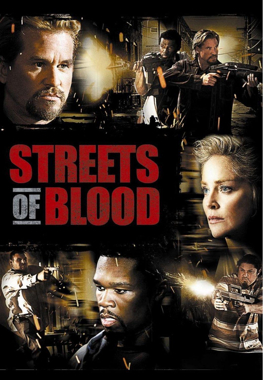 Krvavé ulice | Fandíme filmu