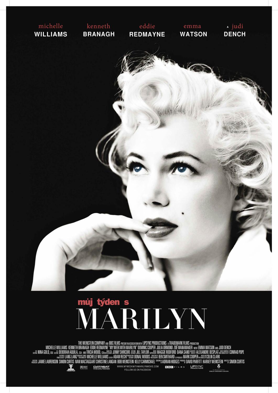 Můj týden s Marilyn | Fandíme filmu
