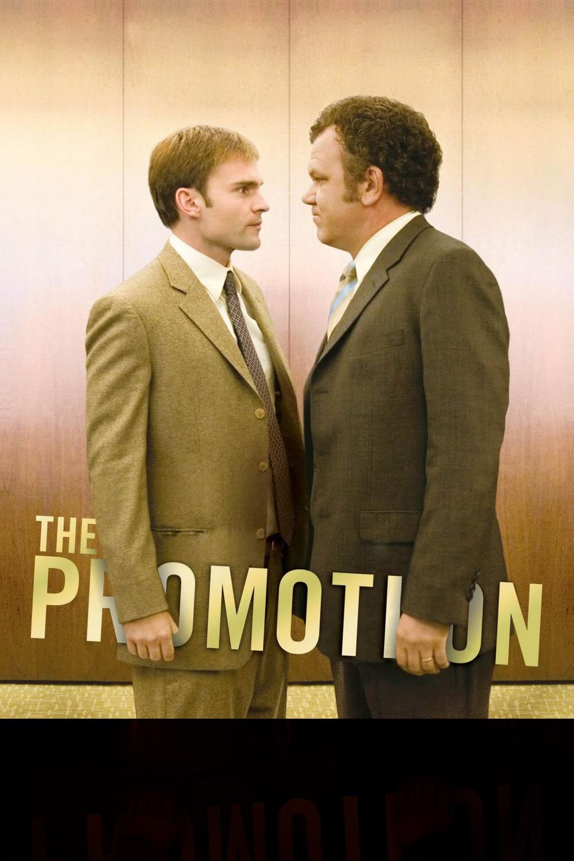 The Promotion | Fandíme filmu