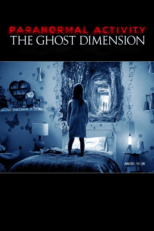 Paranormal Activity 5 | Fandíme filmu