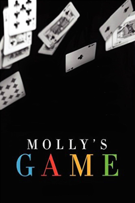 Molly hraje o všechno | Fandíme filmu