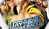 Jay a mlčenlivý Bob vrací úder   Fandíme filmu