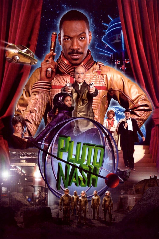 The Adventures of Pluto Nash | Fandíme filmu