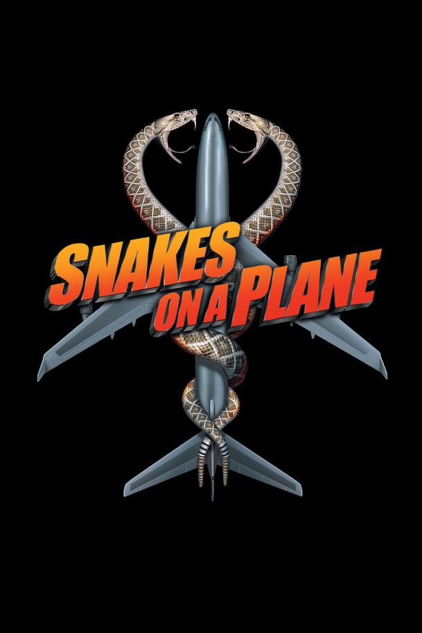Hadi v letadle   Fandíme filmu