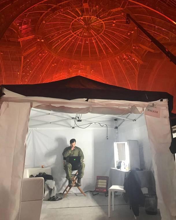 Mission: Impossible 6: Režisér podrobně o nehodě a o dalším vývoji   Fandíme filmu