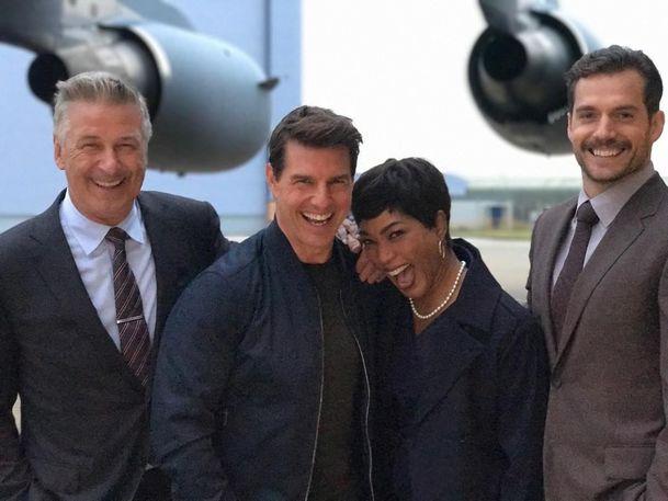 Mission: Impossible 6: Režisér podrobně o nehodě a o dalším vývoji | Fandíme filmu