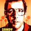 Sandy Wexler   Fandíme filmu
