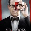 Mr. Brooks | Fandíme filmu