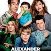 Alexandr a jeho opravdu hodně špatný a příšerně blbý den | Fandíme filmu