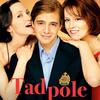 Tadpole | Fandíme filmu