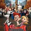 Dobrodružství pana Peabodyho a Shermana | Fandíme filmu