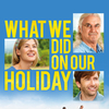 What We Did on Our Holiday | Fandíme filmu